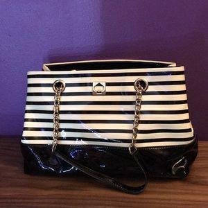 Kate spade Elena Montrose Patent Leather Bag